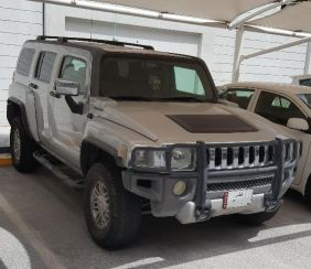 for sale hummer h3 good condition