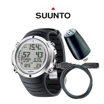 SUUNTO D6i with Transmitter