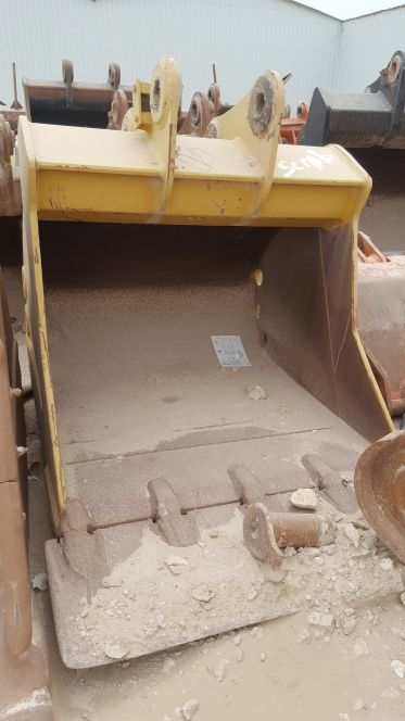 long reach bucket CAT 385C