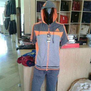 NIKE Sports Suit