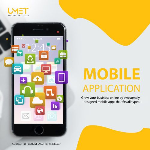 Want mobile apps?