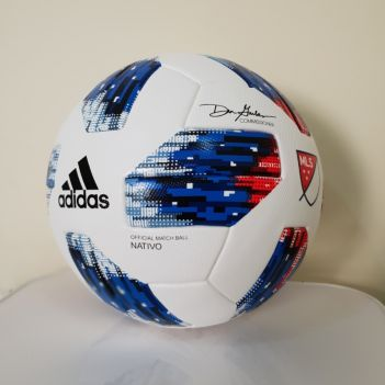 Adidas Official Football 2018