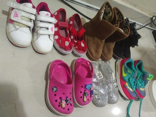 kids shoes for sale 2-3 years old