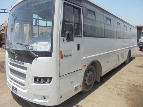 60 seater bus