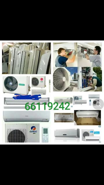 A/C servicing,fixing,selling.
