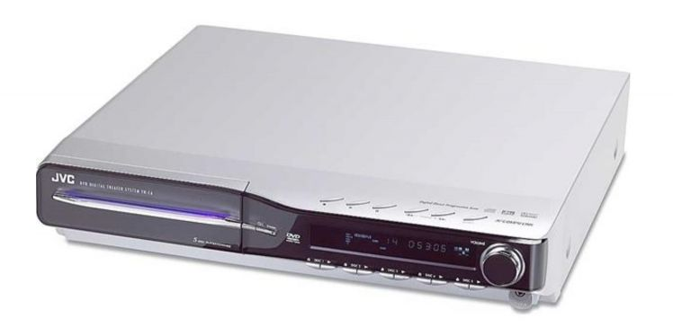 looking for JVC THC6 dvd player