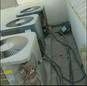 Ac buy and service