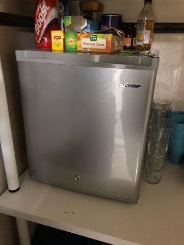 Sharp Small Fridge