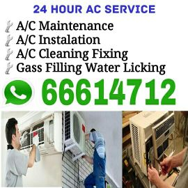 AC sale and service and repair