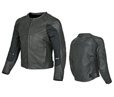 speed and strength bike jacket