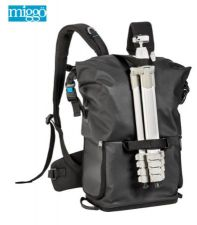 Stormproof Camera Backpack - Brand-new