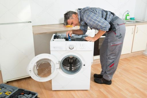 washing machine, A/C repair service