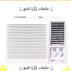 WINDOW A/C FOR SALE GOOD QUALITY & WASHI