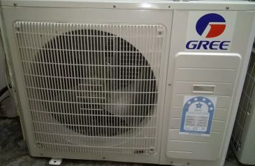 Gree Split Ac Abailable Here
