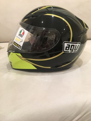 Agv new large