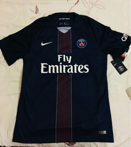 PSG original shirt