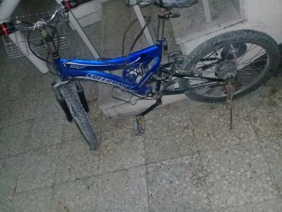 20 size bicycle