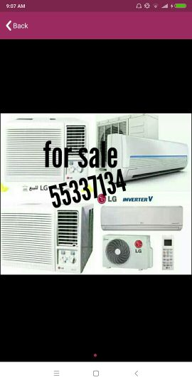 we are buying not working AC call me 553