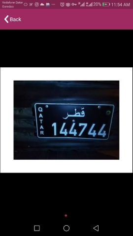 for sale 144744