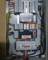 Electrical faults Installation of cables