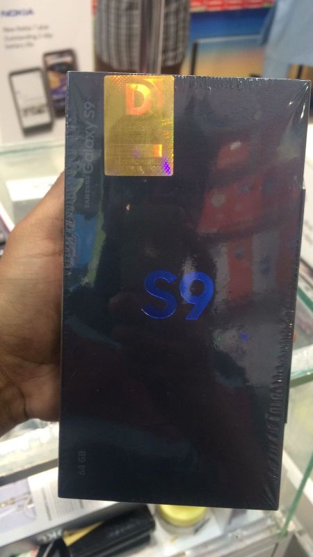 swap or sale samsung s9 new