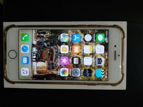 I phone6 Gold 64g for sale