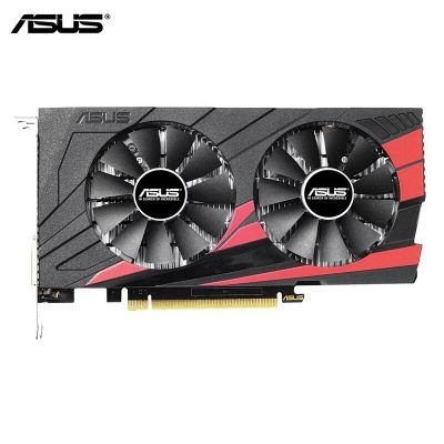 New Graphic card GTX 1050ti 4 GB