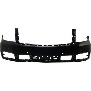 CHEVROLET bumper cover 2015-2017