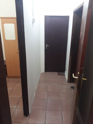 partition room for family ( couples)