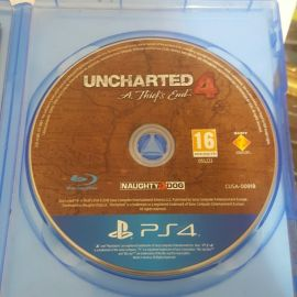 uncharted for swap