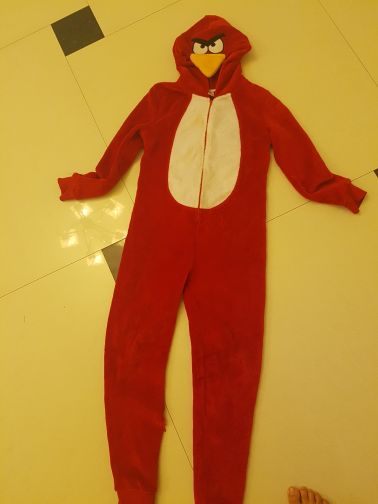 costume for the kids