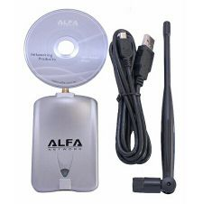 ALFA wireless new