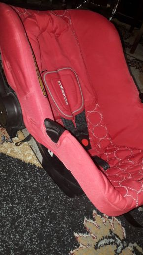 Baby Car seat By Mothercare