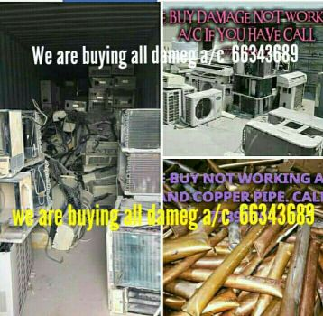buying DAMEG A/C ,CALLME 66343689
