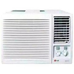 WINDOW A/C FOR SALE GOOD QUALITY. DEAR C