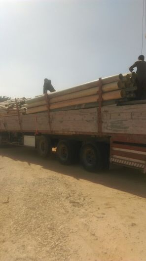 Steel I Beam for sale