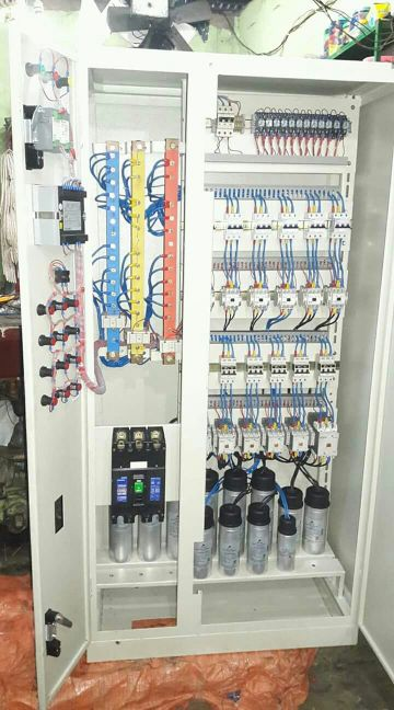 ALL KIND OF ELECTRICAL WORK