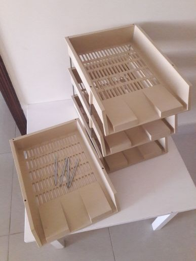 Office/Document Trays