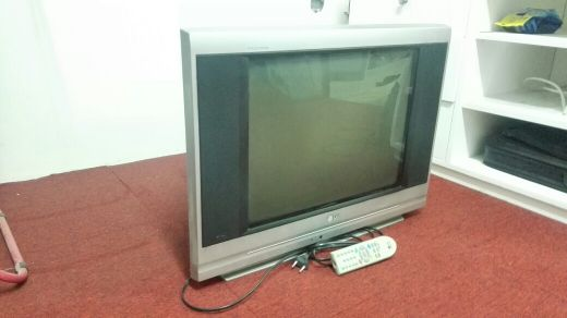 TV LG FOR SALE 21 inches