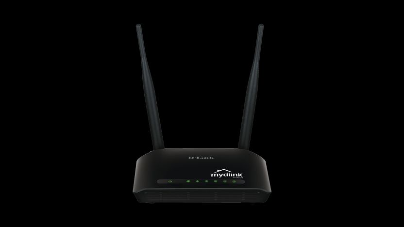 wireless-d-link-n-300-dap- ويرلس وروتر و