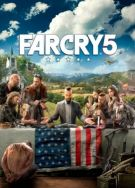 Farcry 5 for sale