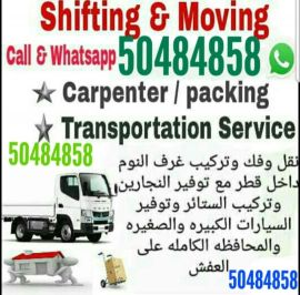 professinal movers