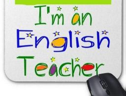 Teacher of English for GCE