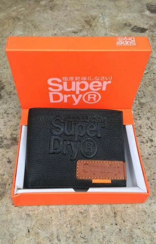 Branded high quality wallets