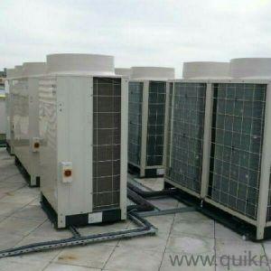 central AC and duct AC repair AC 24 hour