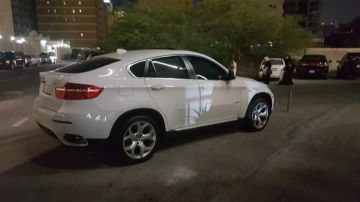 Bmw X6 8 cylinders like new condition