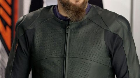 bike leather jacket for sale