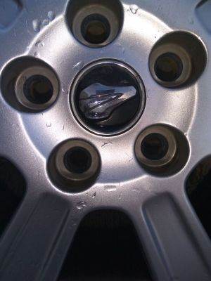 for sale rims and tires for caprice 2010