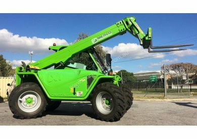 Brand New 4 ton Merlo Telehandler For Sa