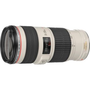 Canon 70-200mm F4 IS Like New